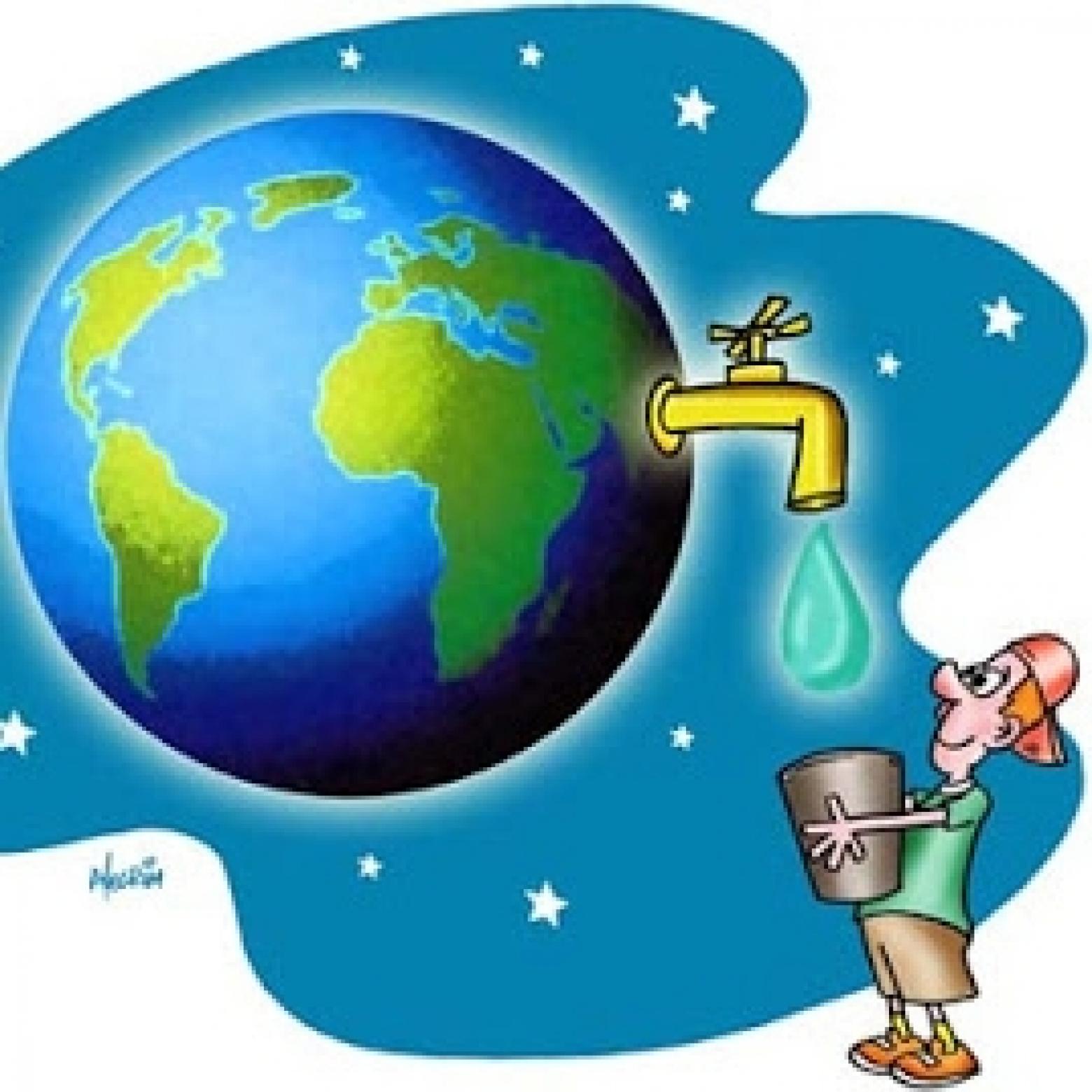 Outorgas de Uso de Recursos Hídricos